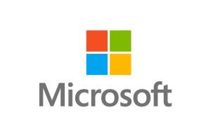 Microsoft - Logo