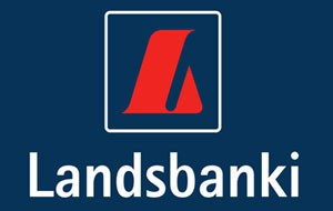 Landsbankinn - Logo