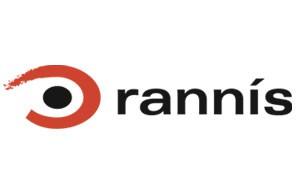 Rannís - Logo