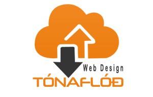 Tónaflóð - Web Design Iceland
