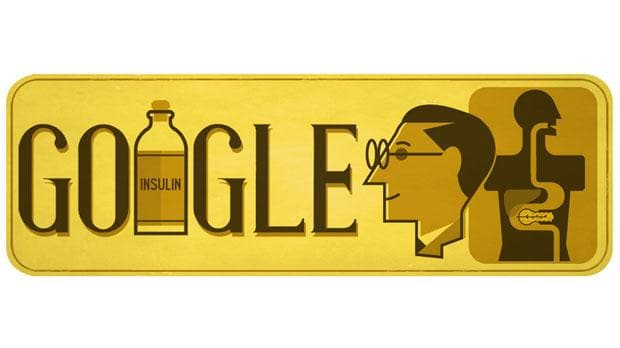 Google - Insulin