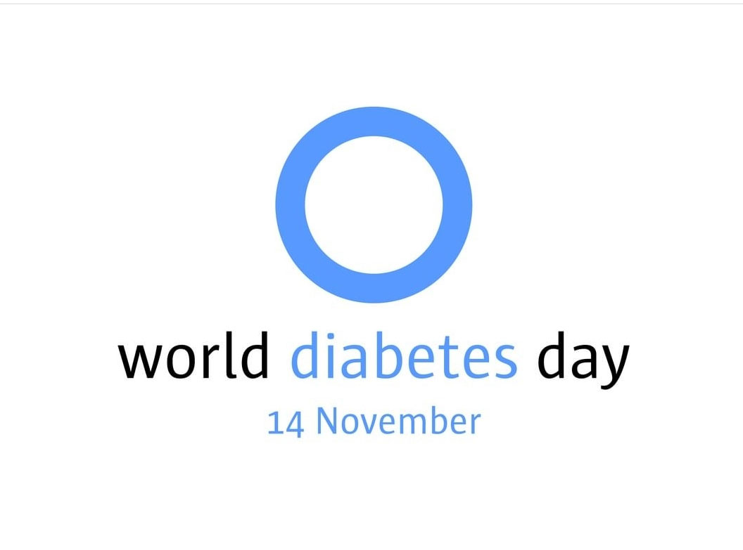 World diabetes day - Blue Circle Voices